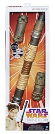 Star Wars: Forces of Destiny - Rey of Jakku's Extendable Staff