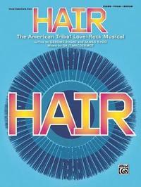 Hair by Galt MacDermot