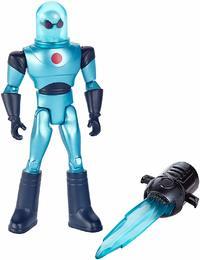 "Justice League: 4.5"" Action Figure - Mr Freeze"
