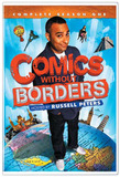 Comics Without Borders: Russell Peters - Season 1 (2 Disc Set) DVD
