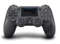 PlayStation 4 DualShock 4 v2 Wireless Controller - The Last of Us Part II Limited Edition for PS4 image