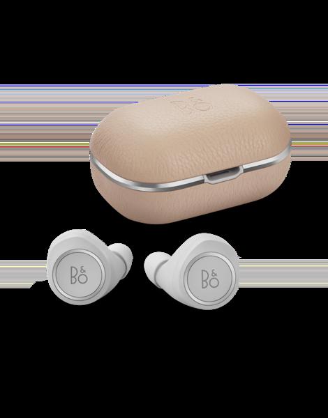B&O: E8 2.0 Truly Wireless Earphones - Natural
