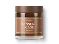 I'm From: Ginseng Mask