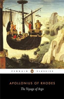 The Voyage of Argo by Apollonius image