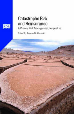 Catastrophe Risk and Reinsurance: A Country Risk Management Perspective image