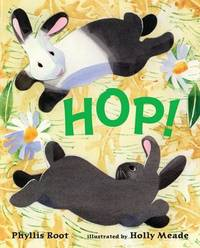 Hop! by Phyllis Root image