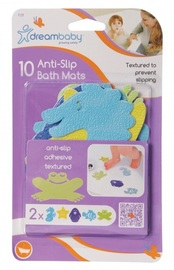 Dream Baby Non-Slip Bath Strips (10 Pack)