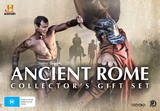 Ancient Rome Collector's Gift Set DVD