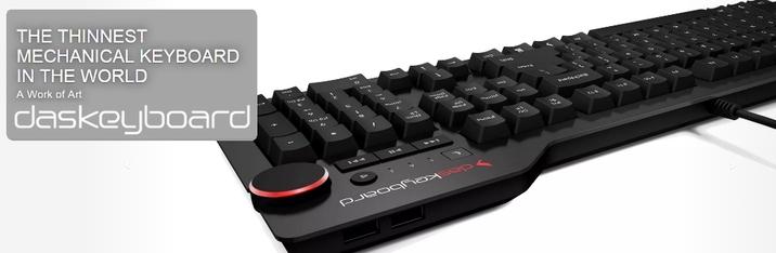 Epic Das Keyboard 4