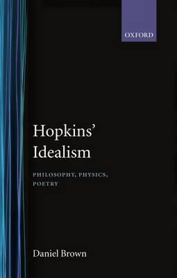Hopkins' Idealism by Daniel Brown image