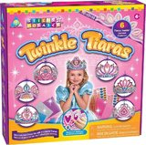 The Orb Factory: Sticky Mosaics - Twinkle Tiaras