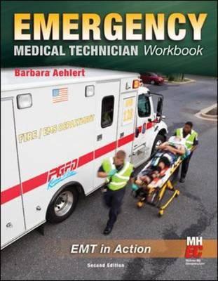Emergency Medical Techniciana by Barbara Aehlert image