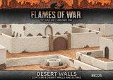 Desert Walls (x10)