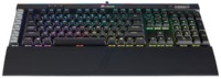 Corsair K95 RGB Platinum Gaming Keyboard (Cherry MX Speed) for PC Games