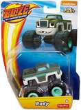 Blaze & The Monster Machines: Diecast Vehicle - Rudy