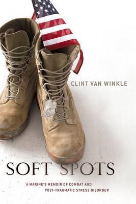 Soft Spots by Clint Van Winkle image