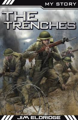 The Trenches by Jim Eldridge