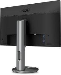 "27"" AOC 1080p 60Hz 4ms Ergonomic Professional Monitor"