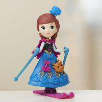Frozen: Little Kingdom - Anna Spa Retreat Playset