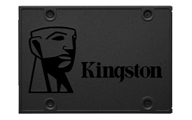 480GB SSD Kingston A400 SATA 2.5""