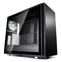 Fractal Design Define S2 Black – TG