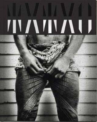 Tatau: A History of Samoan Tattooing by Sean Mallon