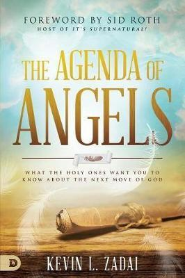 Agenda of Angels, The by Kevin Zadai