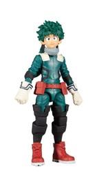 "My Hero Academia: Izuku Midoriya (Costume Gamma) - 5"" Action Figure"