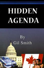 Hidden Agenda by Gil Smith image