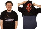 Star Wars - Darth Maul Reveal T-Shirt (XL)