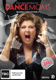 Dance Moms - Season 4: Collection 2 DVD