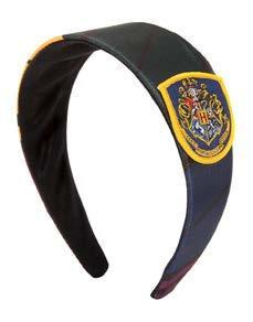 Harry Potter - Hogwarts Headband