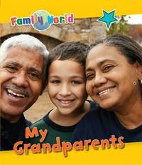 Family World: My Grandparents by Caryn Jenner
