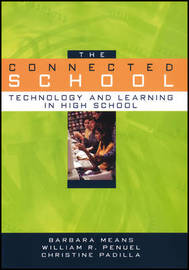 The Connected School by Barbara Means image