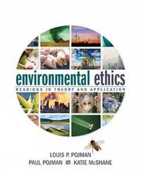 Environmental Ethics by Katie McShane