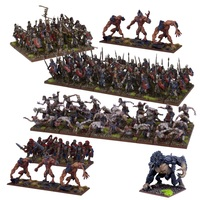 Kings of War Undead Mega Army (2017)