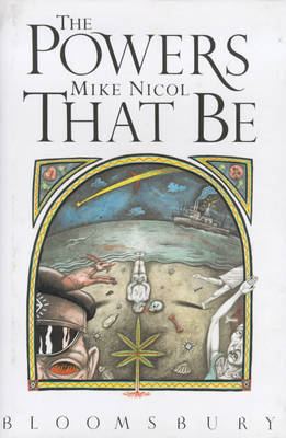 The Powers That be by Mike Nicol image