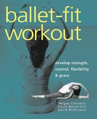 Ballet-fit Workout by Noelle Shader image