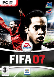 FIFA 07 for PlayStation 2 image
