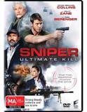 Sniper: Ultimate Kill on DVD