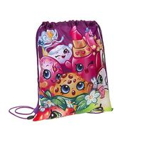 Shopkins Character Swim Bag