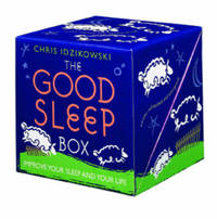 The Good Sleep Box by Christopher Idzikowski