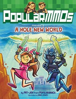 82c10f2b3 YOUTUBE GAMER GRAPHIC NOVEL | PopularMMOs Book | On Sale Now | at ...