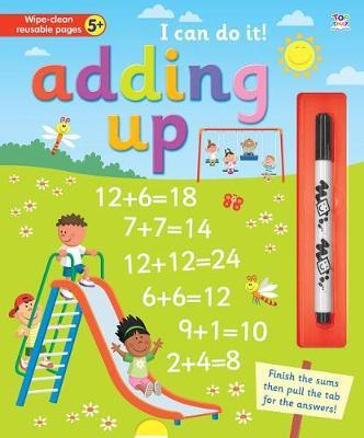 I Can Do It! Adding Up by Nat Lambert