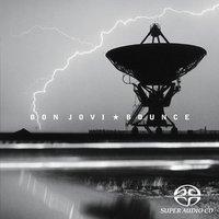 Bounce by Bon Jovi image