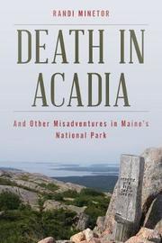Death in Acadia by Randi Minetor
