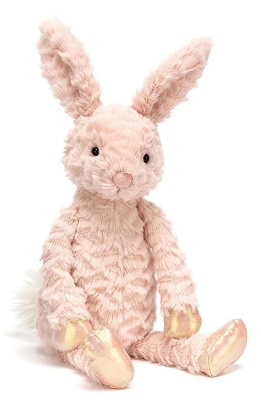 "Jellycat: Dainty Bunny - 13"" Plush"