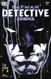 Batman: Detective Comics #1000 - (2000's Variant Edition) by Peter J Tomasi image