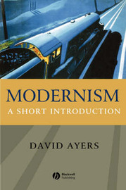 Modernism by David Ayers