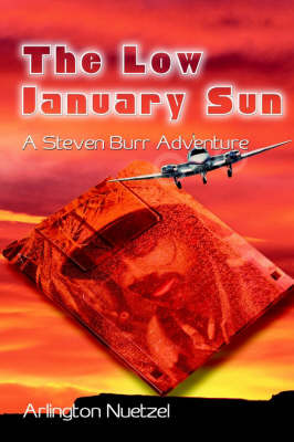 The Low January Sun by Arlington Nuetzel image